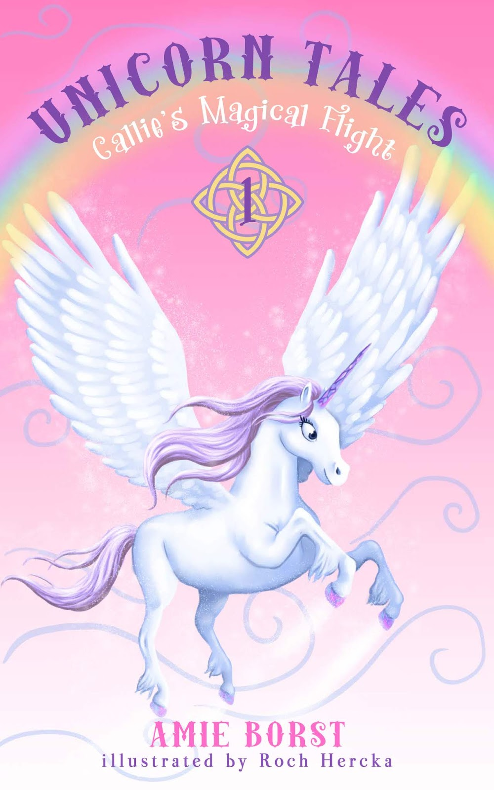National Unicorn Day And Unicorn Tales Cover Reveal