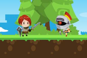 redhead-knight