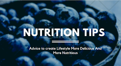 Advice to create Lifestyle More Delicious And More Nutritious