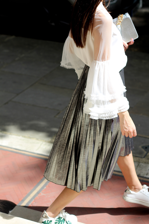 peexo style blogger
