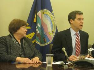 Kansas CPS Abuse Brings Lawsuits