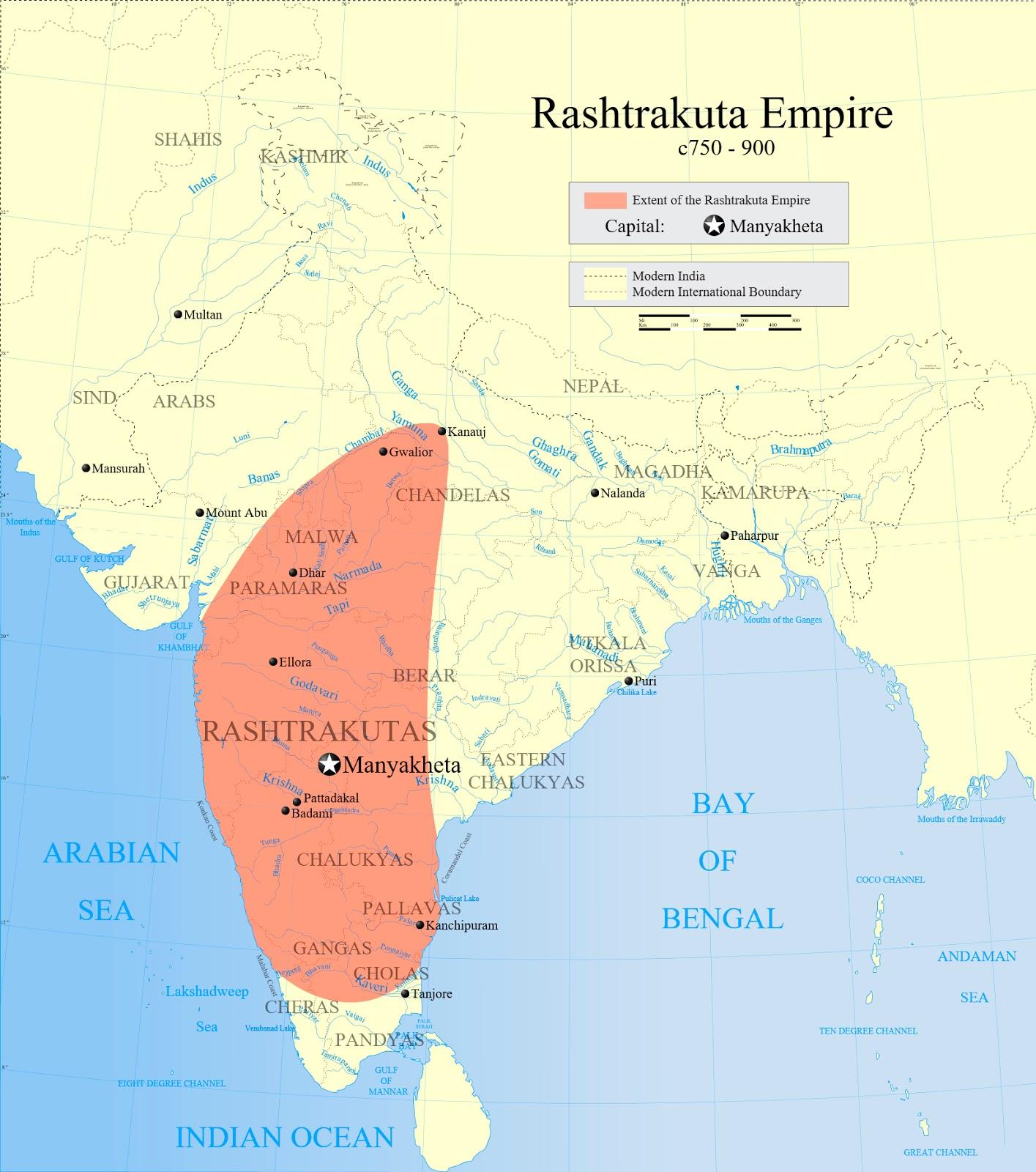 Artehistoriaestudios captulo 4 imperio chalukya imperio su hijo amoghavarsha nripatunga es un nombre familiar para los estudiosos de la literatura kannada kaviraja marga un libro sobre la potica se le gumiabroncs Choice Image