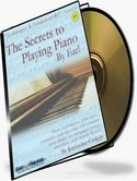 Secrets to playing piano by ear