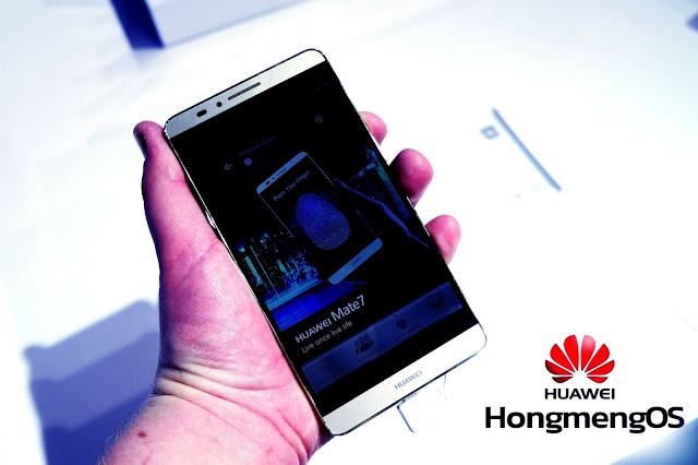 """بعد أن وضعت حكومة الولايات المتحدة شركة Huawei على قائمة سوداء تجارية ، تقدمت الشركة الصينية بطلب لعلامة تجارية تعمل بنظام التشغيل Hongmeng للهاتف المحمول (OS) في المنزل وبدأت في اختباره في الصين. الآن ، قال مؤسس شركة Huawei في مقابلة معه إن Hongmeng OS هو """"مرجح للغاية"""" أسرع من نظامي التشغيل Android و MacOS من Google. كشف رئيس Huawei أيضًا عن تصميم نظام Hongmeng OS ليكون أكثر تنوعًا حيث يمكن تشغيله على مجموعة واسعة من الأجهزة مثل الهواتف الذكية وأجهزة التوجيه ومراكز البيانات وغيرها. ومع ذلك ، أكد أن المغادرة المحتملة من Android ستكون ضربة كبيرة."""