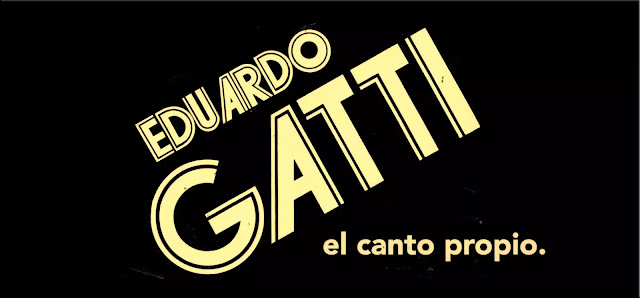 """El Canto Propio"": documental sobre Eduardo Gatti anuncia fecha de estreno musica chilena música chilena"