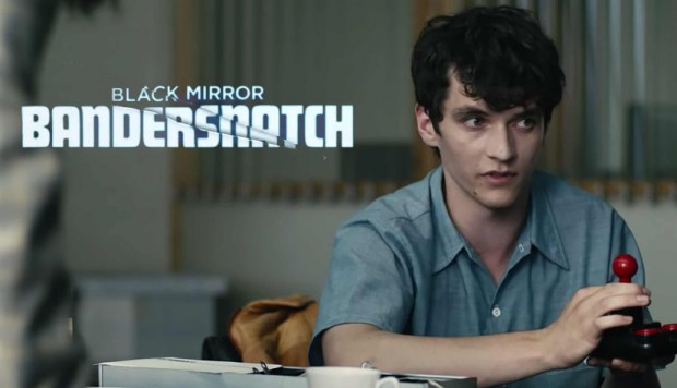 Black Mirror, Bandersnatch