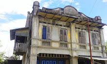 Ini Bangunan Peninggalan Pemerintah Kolonial Belanda di Sidrap