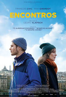 Review – Encontros