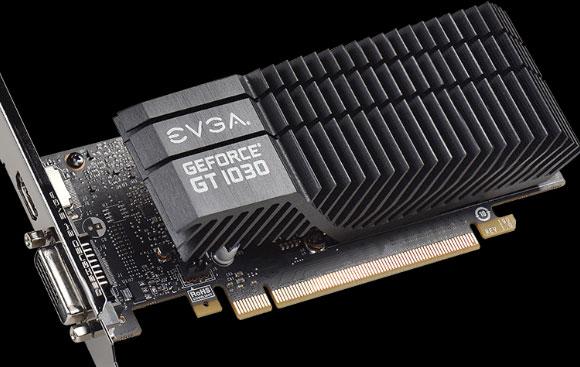 Nvidia 1030 GDDR5