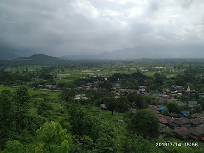 Bheemgad Fort Trek