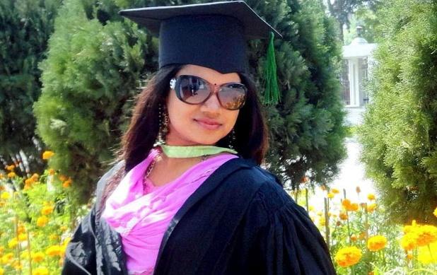 ইচ্ছা শক্তিতেই বিসিএস ক্যাডার হয়েছেন সাখী - #চাকরির_বাজার