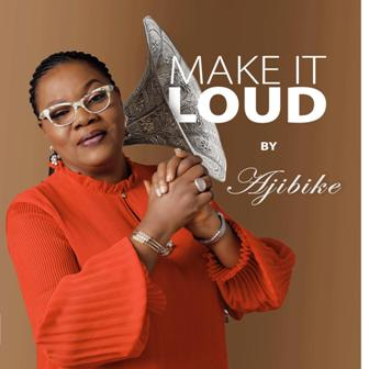 Ajibike Returns w/ New Single - ''Make It Loud''