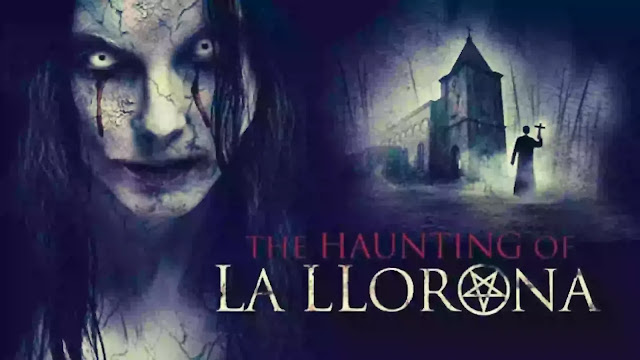 Movie La Llorona