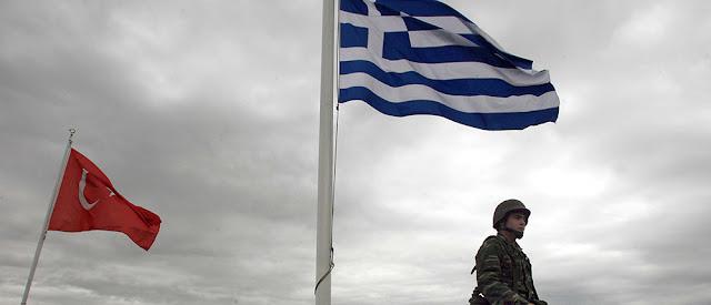 Κάσος - Ίμια - Κύπρος… στήνουν σκηνικό «θερμού» επεισοδίου