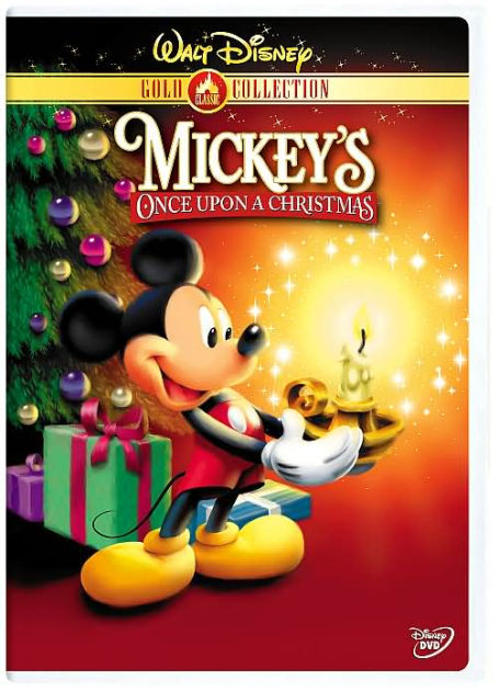 Giáng Sinh Của Chuột Mickey - Mickeys Once Upon a Christmas