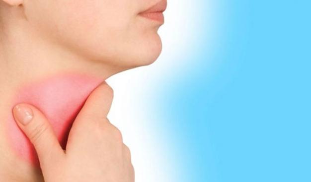 Cara Meredakan Sakit Tenggorokan Dengan Obat Radang Tenggorokan Di Apotik