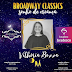 """[News]Vivi Bozza se apresenta no espetáculo """"Broadway Classics – Sonho de Criança"""" no Teatro Bradesco em São Paulo"""