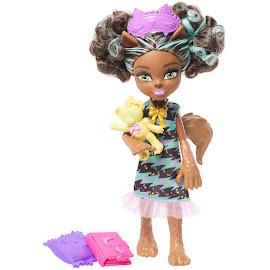 MH Monster Family Pawla Doll