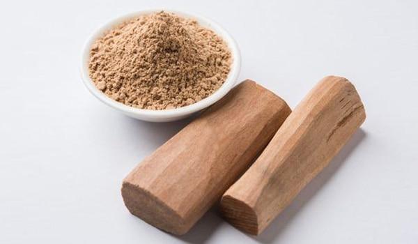 خشب الصندل sandalwood