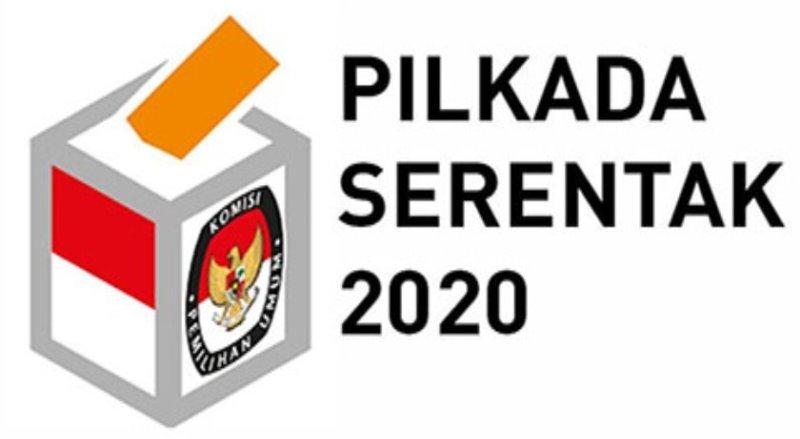 Jokowi Sahkan Perppu Nomor 2 Tahun 2020 Tentang Pilkada Serentak
