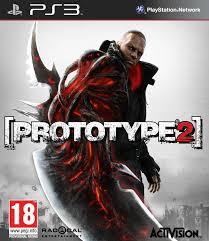 PROTOTYPE 2 PS3 TORRENT