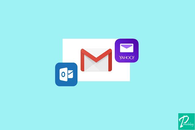 Cara Membuat Email di HP / PC Mudah dan Cepat (100% Lengkap)