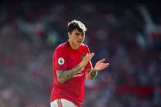 Lindelof to Miss Man Utd vs Partizan Match