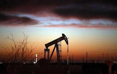 Нафта подешевшала до тримісячного мінімуму