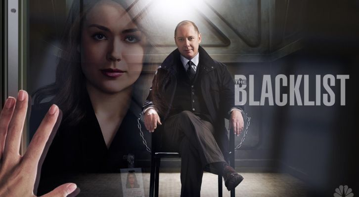 Image result for The Blacklist new season