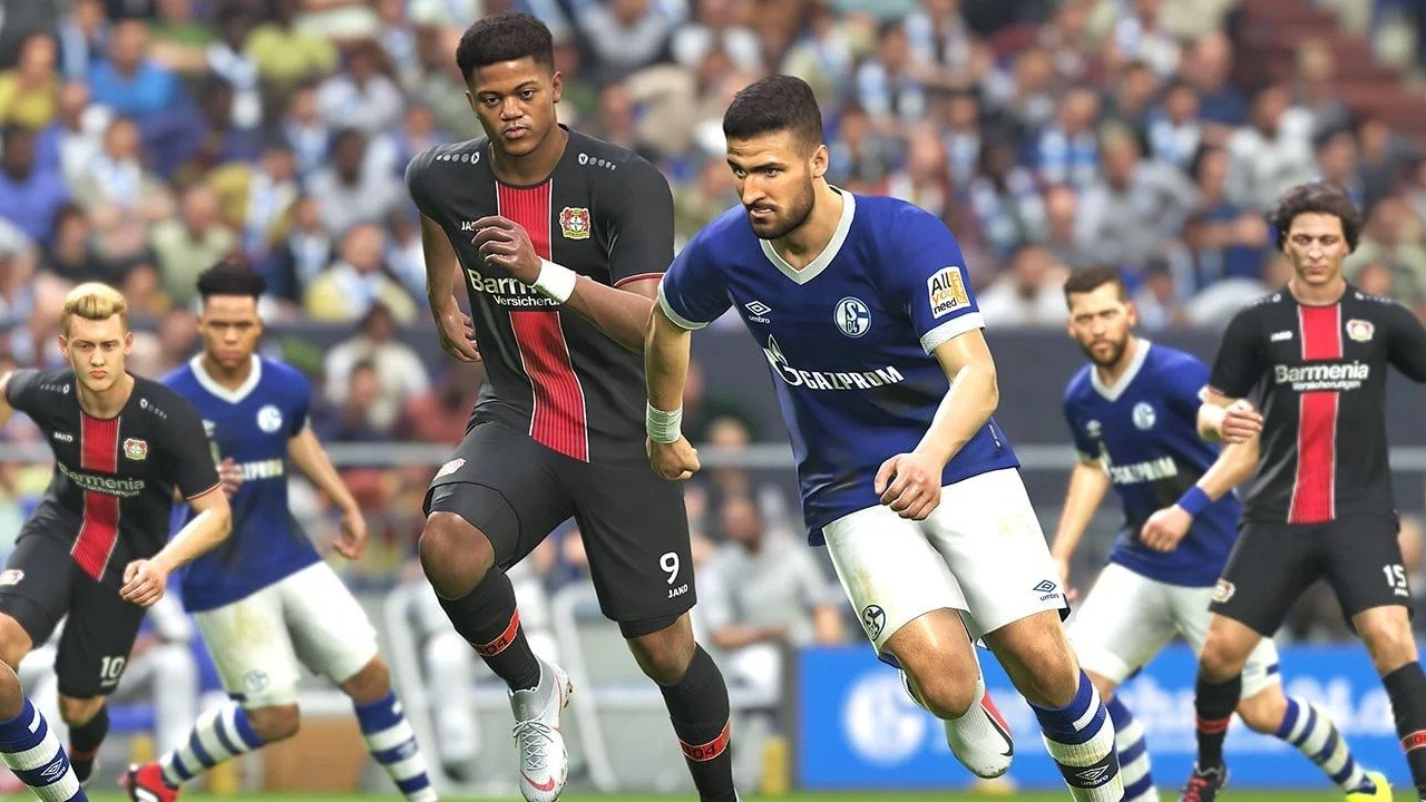 PES 2019 PRO Evolution Soccer v3.0.0 APK