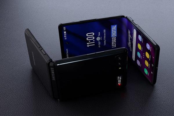 تقارير تكشف عن موعد كشف و إطلاق سامسونغ لـ Galaxy Z Flip