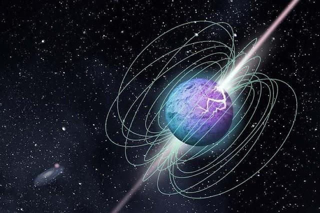 Μυστηριώδες ραδιοφωνικό σήμα προέρχεται από τον γαλαξία μας