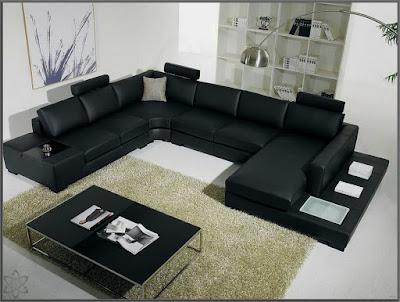 20 desain sofa tamu minimalis modern untuk mempercantik ruang keluarga