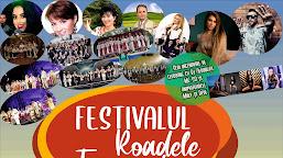 Festivalul Roadele Toamnei, Calafat 3 - 6 Octombrie