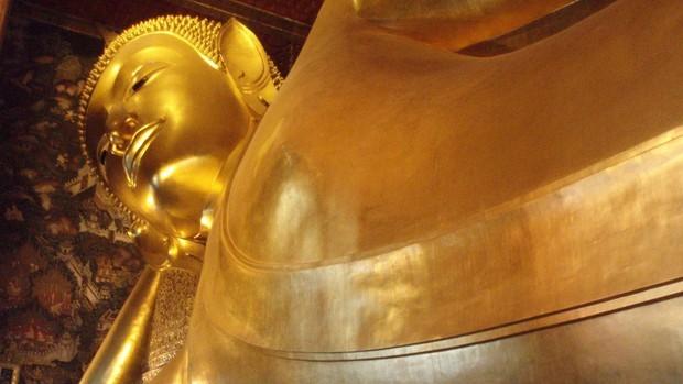 Wat Pho Bangkok Nellanelwan