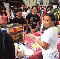 Image result for jualan hotdog di malaysia