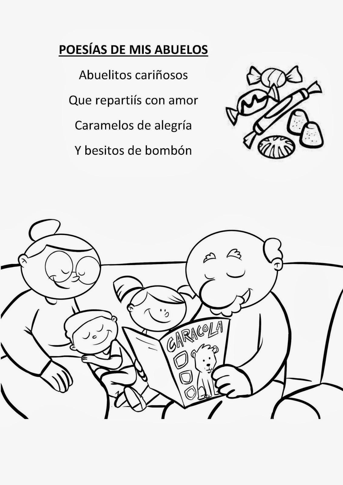 poemas para abuelos de ninos search results for poesias