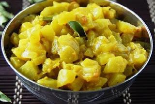 Spices Lauki Recipe