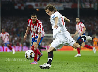 Atlético Madrid vs Sevilla FC