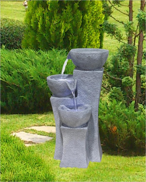 large outdoor garden statues stone clearance