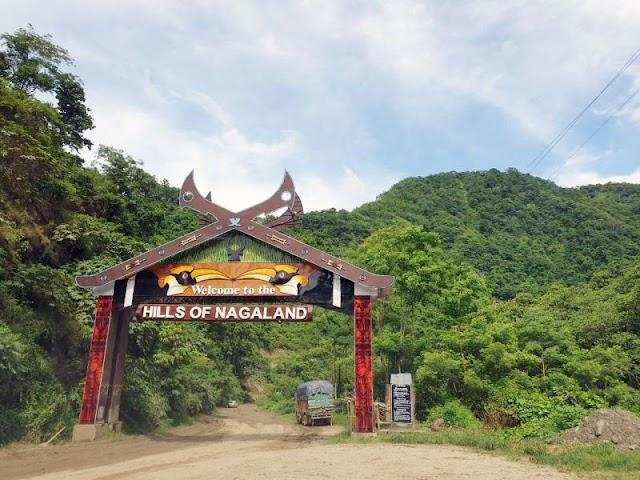 Nagaland state