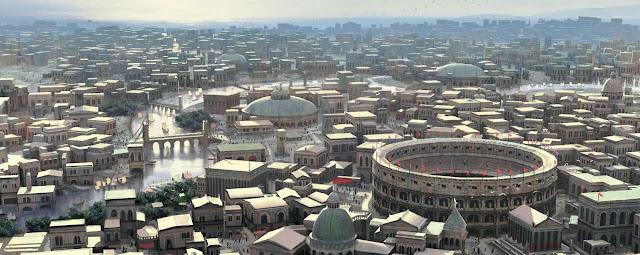 Ius y Derecho de la antigua Roma