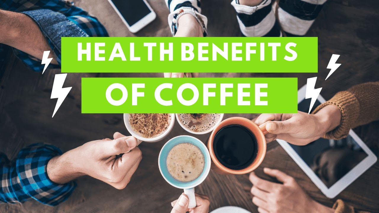 Health Benefits Of Coffee - 4 Cups Of Coffee Can Give You A Boost In Cognitive Function
