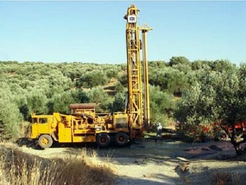 Ξεκινούν εργασίες για δύο υδρευτικές γεωτρήσεις στο Δήμο Επιδαύρου