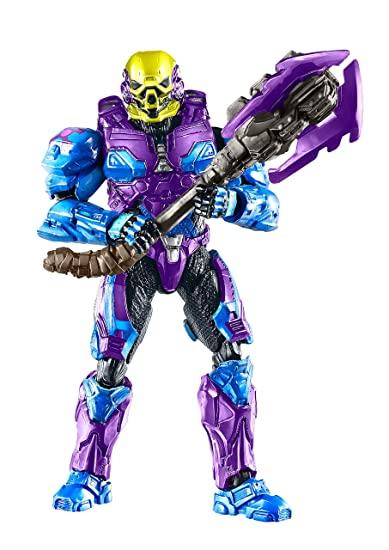 Halo spartan skeletor