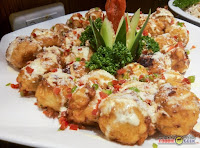 7 Flavors Buffet Review