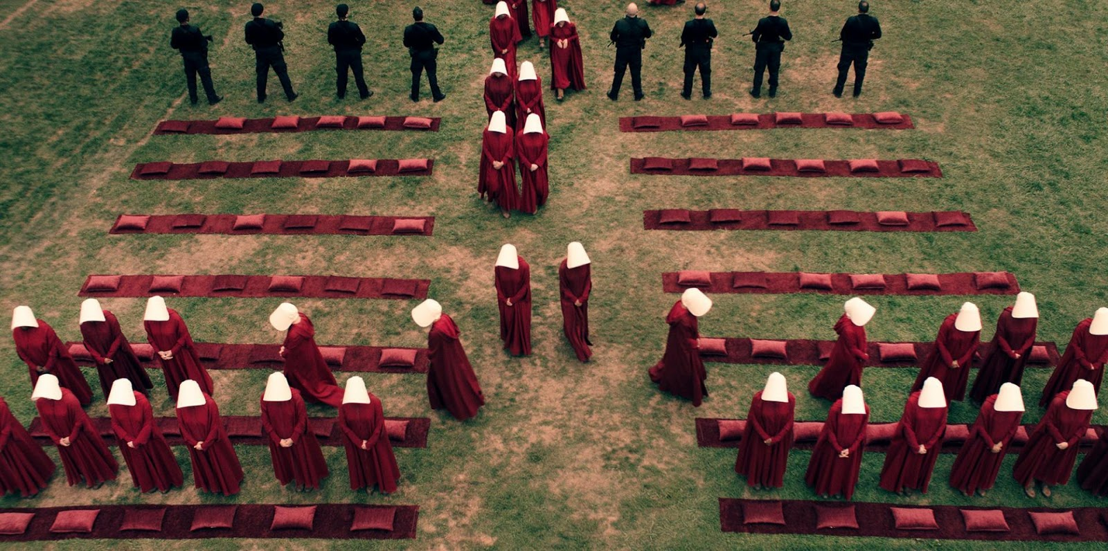 The Handmaid's Tale - serie hbo