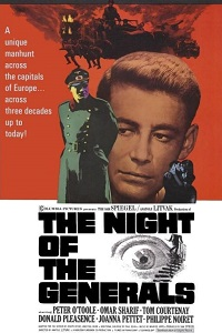 Watch The Night of the Generals Online Free in HD
