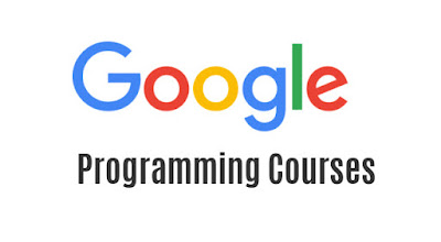 Free Programming Courses by Google