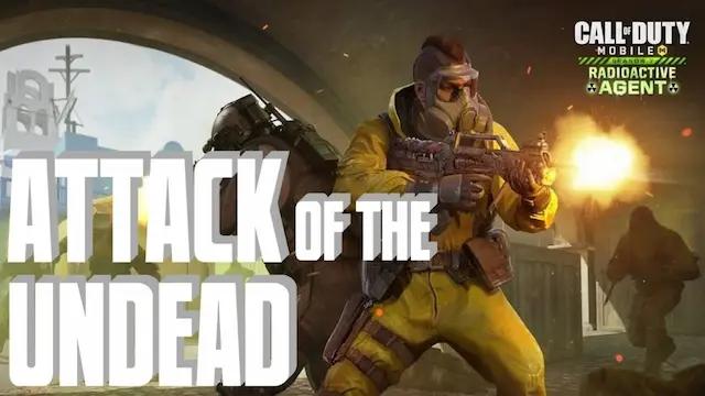 تسريبات الموسم 14 للعبة Call of Duty Mobile